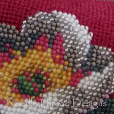 Link to Victorian Beading